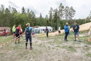 SaaristoTrail - Kilpailuohjeet